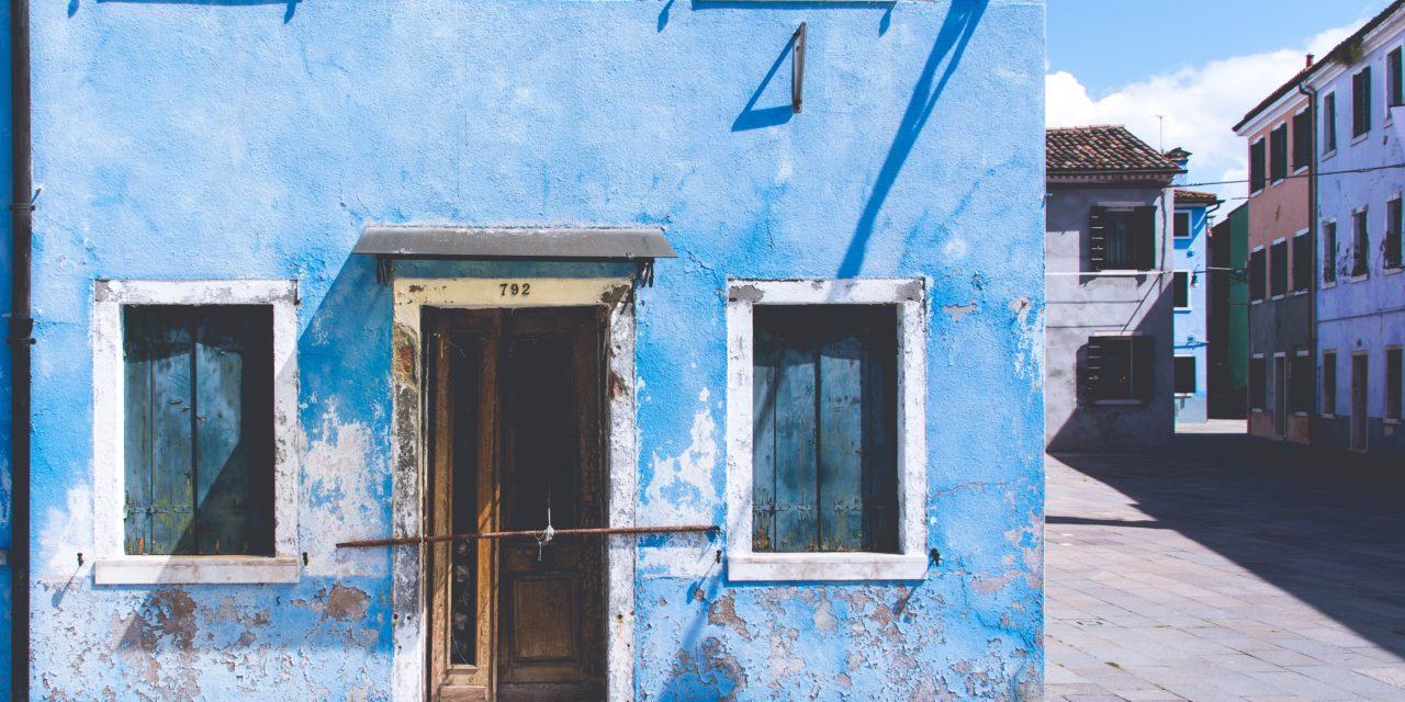 Immobilienfonds trotzen der Krise