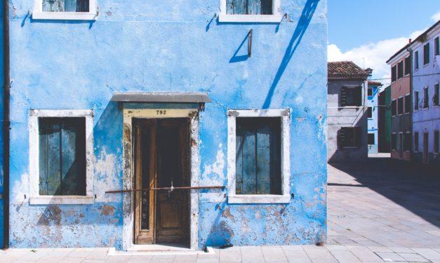 Getriebene des eigenen Erfolgs: offene Immobilienfonds