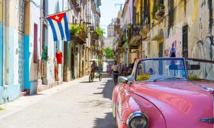 Trendziel Kuba – Tipps für eine sichere Reise