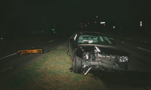 Wo Autofahrer dem größten Risiko ausgesetzt sind