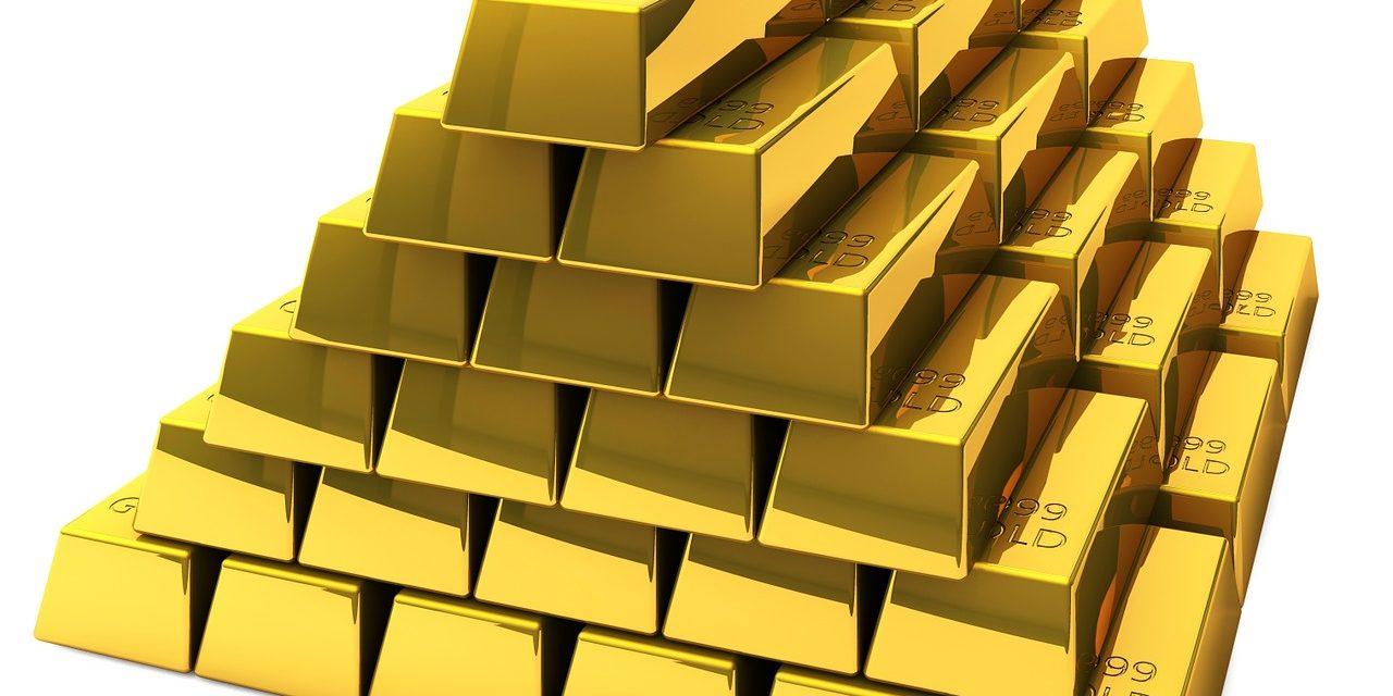 Goldpreis erlebt Höhenflug