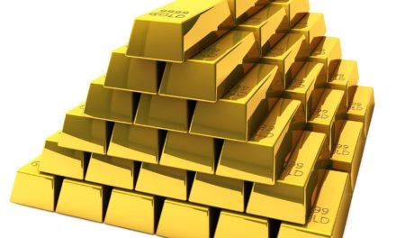 Endlich wieder gute Nachrichten für Goldanleger
