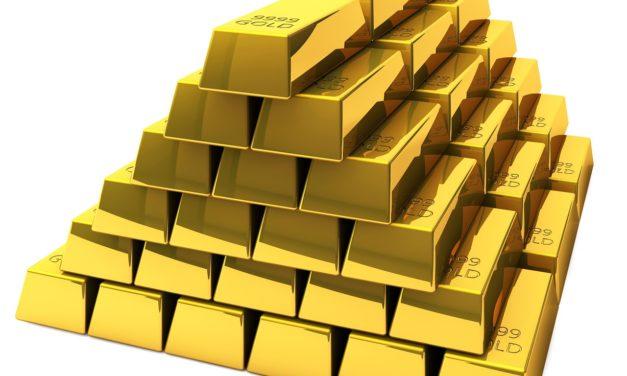 Wenn das Gold-Sparbuch zu Blech wird