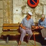 Nur jeder 2. Bürger in Deutschland fühlt sich für den Ruhestand gerüstet