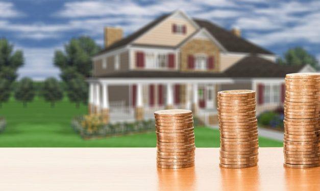 Immobilienrente auf dem Vormarsch